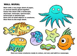 030_Arts_Crafts: Art and craft; Art and craft book; Colour