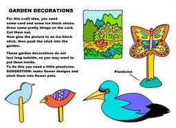 044_Arts_Crafts: Art and craft; Art and craft book; Colour