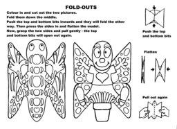 186_Arts_Crafts: Art and craft; Art and craft book; BW