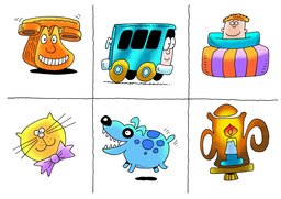 008_Handy_Pictures: Colour; Clip Art