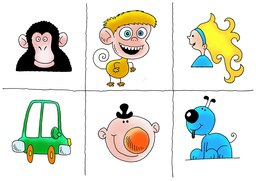 021_Handy_Pictures: Colour; Clip Art