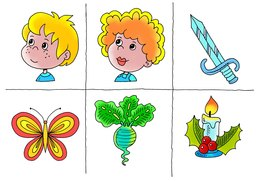 049_Handy_Pictures: Colour; Clip Art