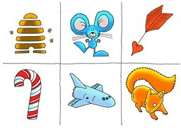 076_Handy_Pictures: Colour; Clip Art