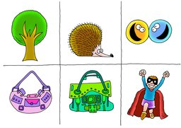 097_Handy_Pictures: Colour; Clip Art