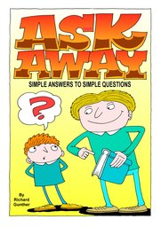 001_Ask Away: Bible topics; Colour; Questions