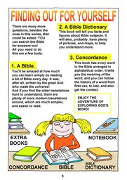 005_Ask Away: Bible topics; Colour; Questions