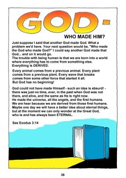 036_Ask Away: Bible topics; Colour; Questions
