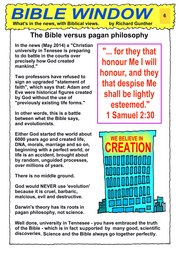 006_Bible_Window: Bible topics; Colour