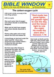 018_Bible_Window: Bible topics; Colour