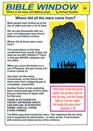050_Bible_Window: Bible topics; Colour