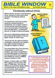056_Bible_Window: Bible topics; Colour