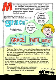 06_Faith_Works: Bible topics; Colour