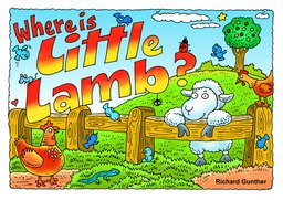 01_Little_Lamb: Bible story