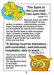 004_Bible_Promises: Bible promises; Bible topics; Colour