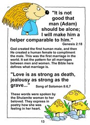 012_Bible_Promises: Bible promises; Bible topics; Colour