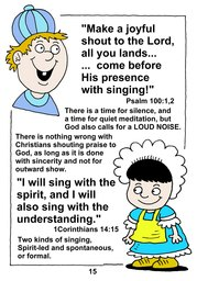014_Bible_Promises: Bible promises; Bible topics; Colour