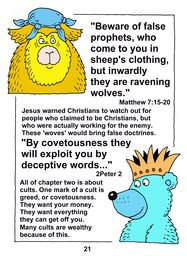 020_Bible_Promises: Bible promises; Bible topics; Colour