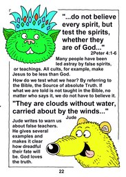 021_Bible_Promises: Bible promises; Bible topics; Colour