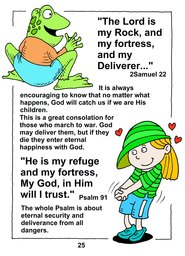 024_Bible_Promises: Bible promises; Bible topics; Colour