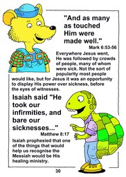 029_Bible_Promises: Bible promises; Bible topics; Colour