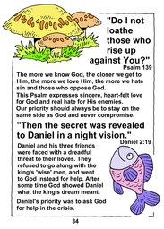 033_Bible_Promises: Bible promises; Bible topics; Colour