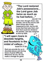 038_Bible_Promises: Bible promises; Bible topics; Colour