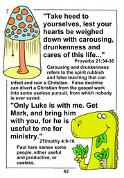041_Bible_Promises: Bible promises; Bible topics; Colour