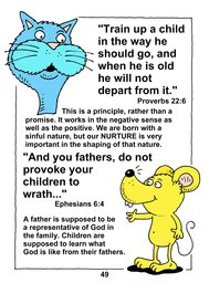 048_Bible_Promises: Bible promises; Bible topics; Colour