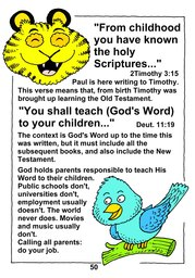 049_Bible_Promises: Bible promises; Bible topics; Colour