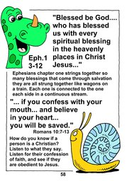057_Bible_Promises: Bible promises; Bible topics; Colour