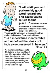 065_Bible_Promises: Bible promises; Bible topics; Colour