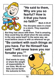 071_Bible_Promises: Bible promises; Bible topics; Colour
