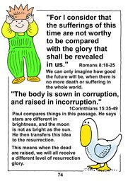 073_Bible_Promises: Bible promises; Bible topics; Colour
