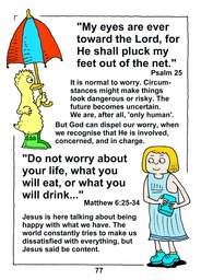 076_Bible_Promises: Bible promises; Bible topics; Colour
