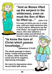 079_Bible_Promises: Bible promises; Bible topics; Colour