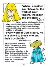 080_Bible_Promises: Bible promises; Bible topics; Colour