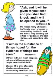 081_Bible_Promises: Bible promises; Bible topics; Colour