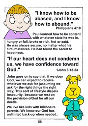 085_Bible_Promises: Bible promises; Bible topics; Colour