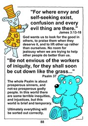 087_Bible_Promises: Bible promises; Bible topics; Colour