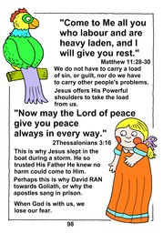 097_Bible_Promises: Bible promises; Bible topics; Colour