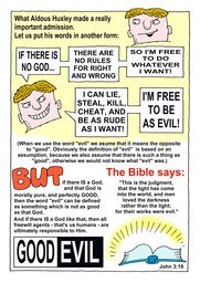 12_Questions_Contradictions: Bible topics; Colour