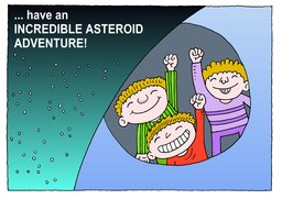 09_Asteroid_Adventure: Bible; Story