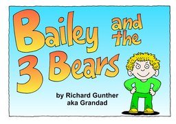01_Three_Bears: Bible; Story